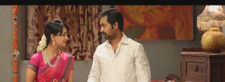 hoster vijay tv serial