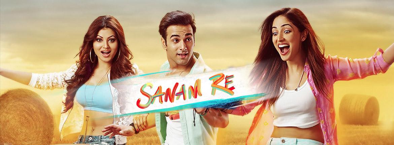 sanam re hd movie free