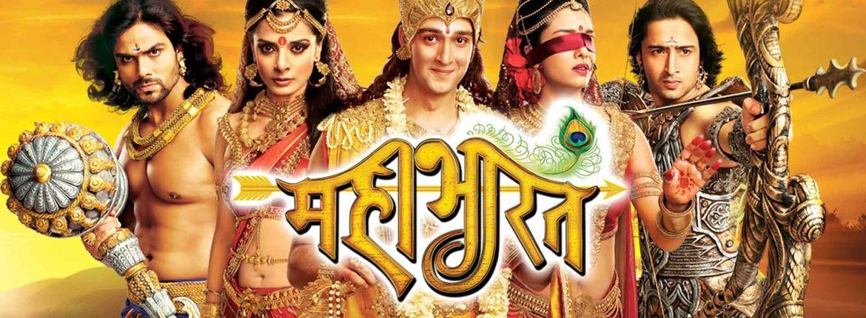 mahabharat 2013 episode 157