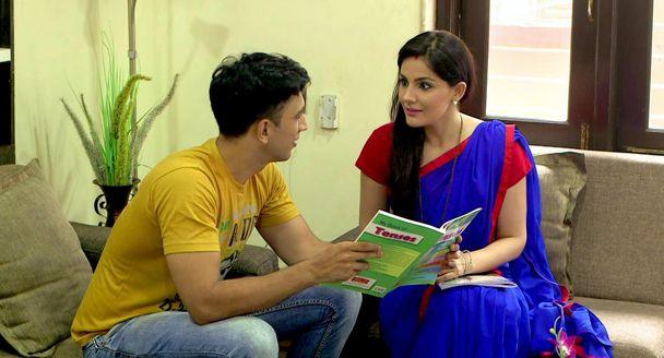 TV-Series - Savdhaan India - TVwiz - Episode 1734