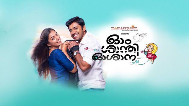 Watch Online Om Shanti Oshana Full Movie Malayalam Hd Full