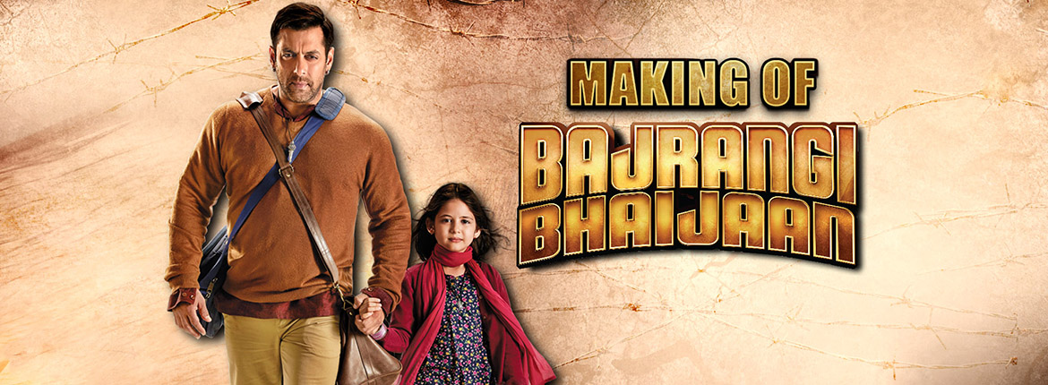 Bajrangi Bhaijaan Trailer Music Launch Full Event HD