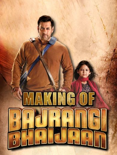 Bajrangi Bhaijaan (2015) BluRay 480p 720p Streaming
